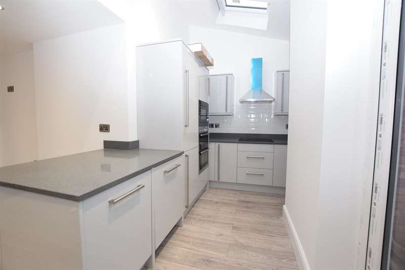 1 Bedroom End Of Terrace House for sale in Valley Road, Solihull, West Midlands