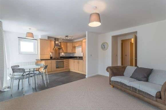 2 Bedrooms Flat for sale in Park Grange Court, Yorkshire, Sheffield
