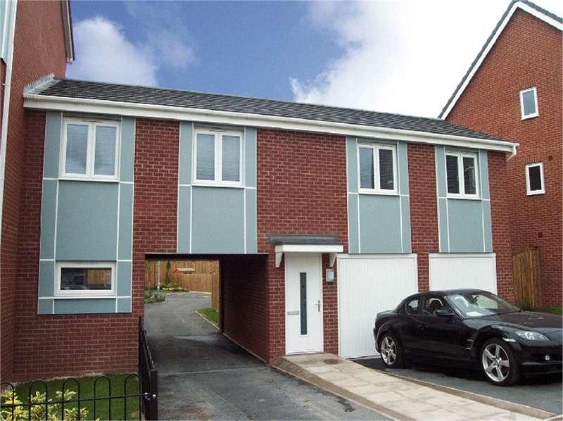 2 Bedrooms Apartment Flat for rent in Tibbetts Road, Cradley Heath, B64