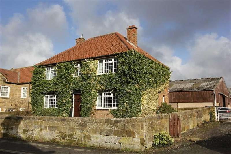 4 Bedrooms Detached House for rent in Station Road, Great Ayton