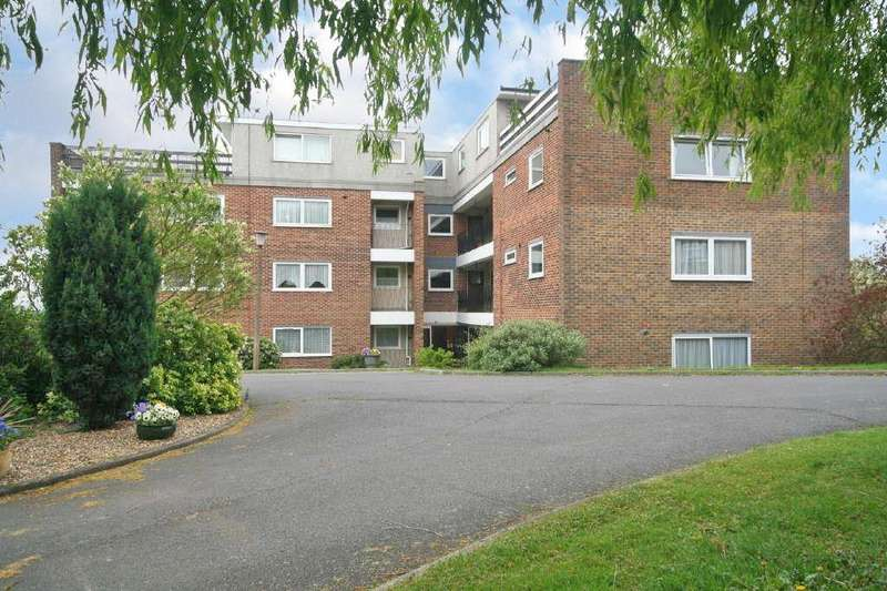 1 Bedroom Apartment Flat for sale in Extended Lease, Highmill, Ware