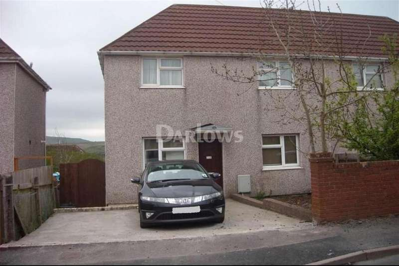 3 Bedrooms Semi Detached House for rent in Western Avenue