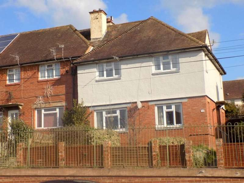 3 Bedrooms End Of Terrace House for sale in Pound Lane, Exmouth