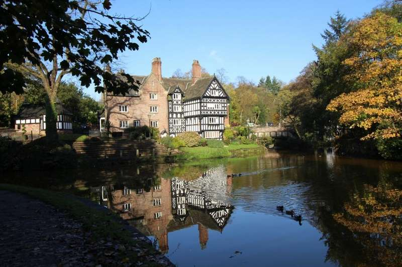 3 Bedrooms Town House for rent in The Boatsteps, Worsley, Manchester, M28
