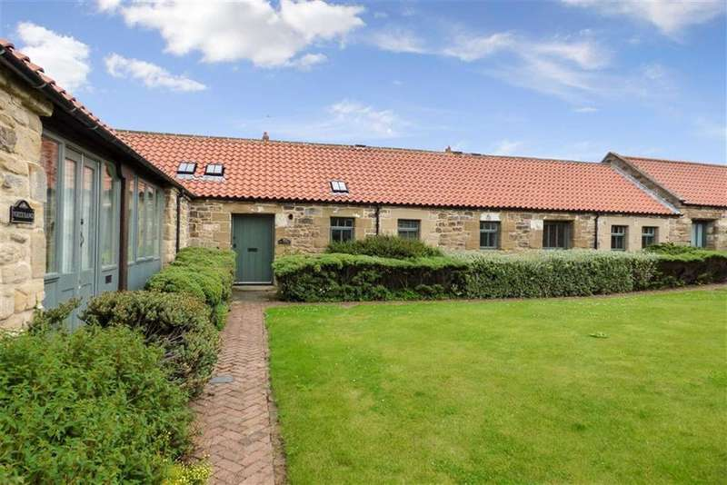 3 Bedrooms Bungalow for rent in Look Out Farm, Seaton Sluice