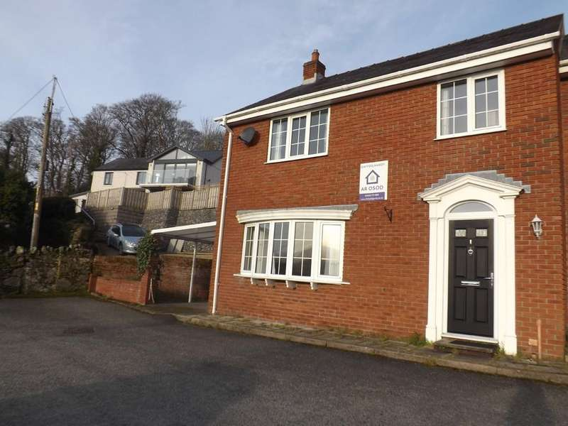 3 Bedrooms End Of Terrace House for rent in Glyn Garth Mews, Glyngarth
