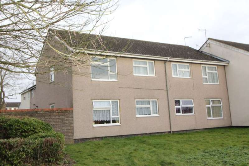 1 Bedroom Flat for sale in Arran Close, Hemel Hempstead, HP3