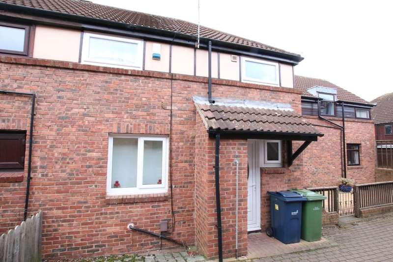3 Bedrooms Property for sale in Dunnock Drive, Washington, NE38