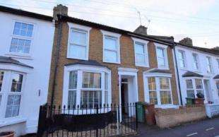 2 Bedrooms Terraced House for sale in Sydney Road, Sutton, Surrey, Greater London