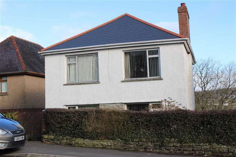3 Bedrooms Detached House for sale in Gower Road, Upper Killay