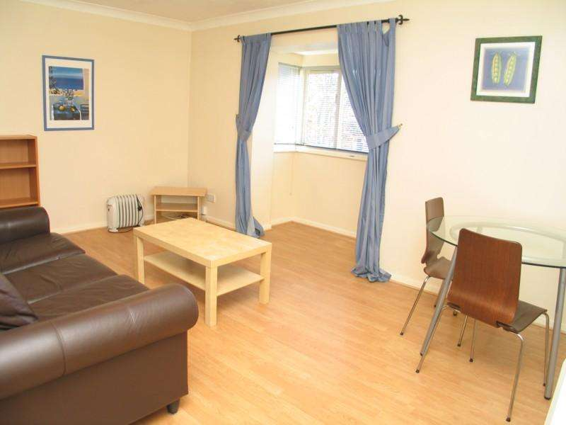 1 Bedroom Flat for rent in Lowdell Close, West Drayton, Middlesex, UB7
