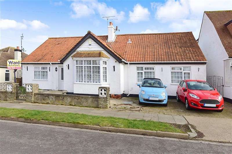 4 Bedrooms Detached Bungalow for sale in Central Avenue, Herne Bay, Kent