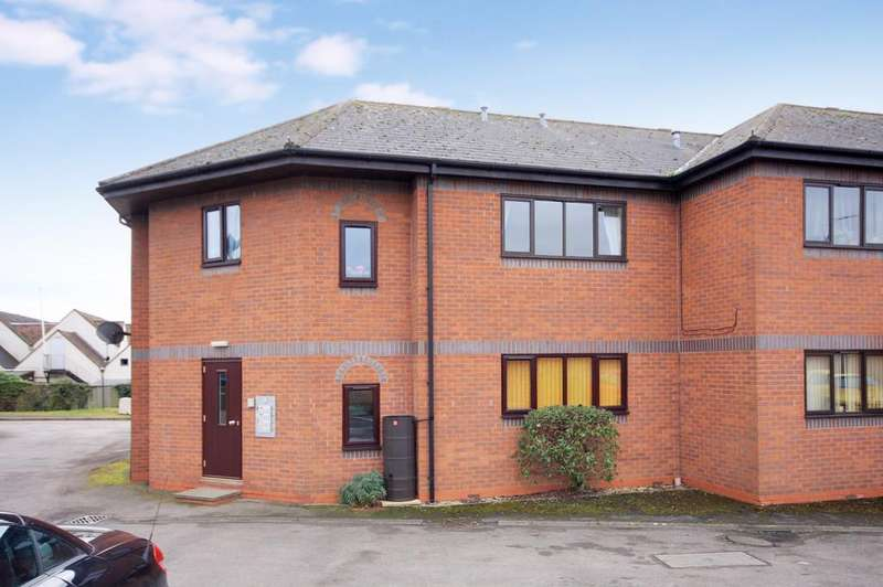 1 Bedroom Apartment Flat for rent in Rivermead Court, Bidford-on-avon
