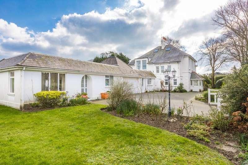 3 Bedrooms Detached House for sale in Les Abreuveurs, St. Sampson, Guernsey