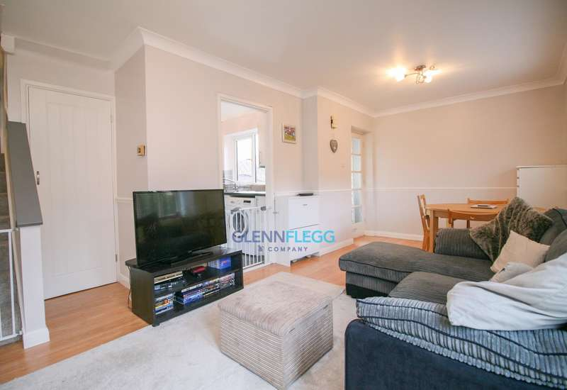 2 Bedrooms Cluster House for sale in Burnham