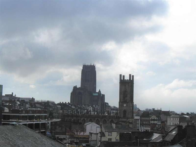 2 Bedrooms Apartment Flat for sale in Benson Street, Liverpool