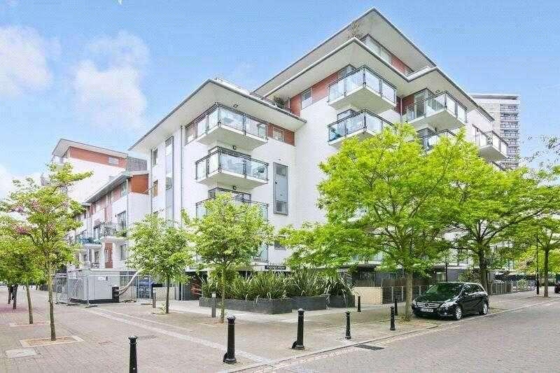 1 Bedroom Flat for sale in Prospect House, Frean Street, London