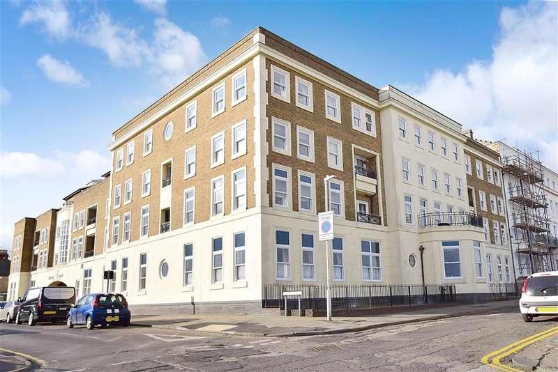 1 Bedroom Apartment Flat for sale in Pier Avenue, , Herne Bay, Kent