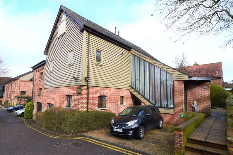 2 Bedrooms Apartment Flat for sale in Stansted Road