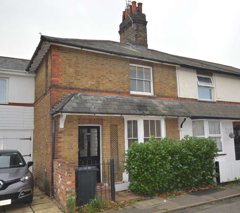 3 Bedrooms House for rent in 3 bedroom End of Terrace House in Braintree