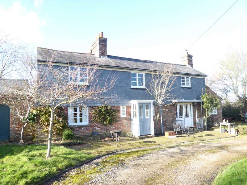 5 Bedrooms Detached House for sale in Mill Lane, Barcombe