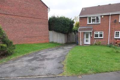 2 Bedrooms House for rent in Farmers Close, Newhall, Sutton Coldfield, B76