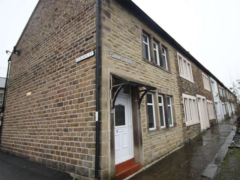 3 Bedrooms End Of Terrace House for rent in 1 West Close Road | Barnoldswick BB18