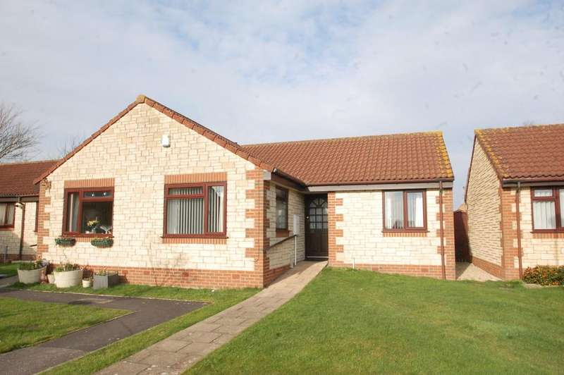2 Bedrooms Retirement Property for sale in Willow Court