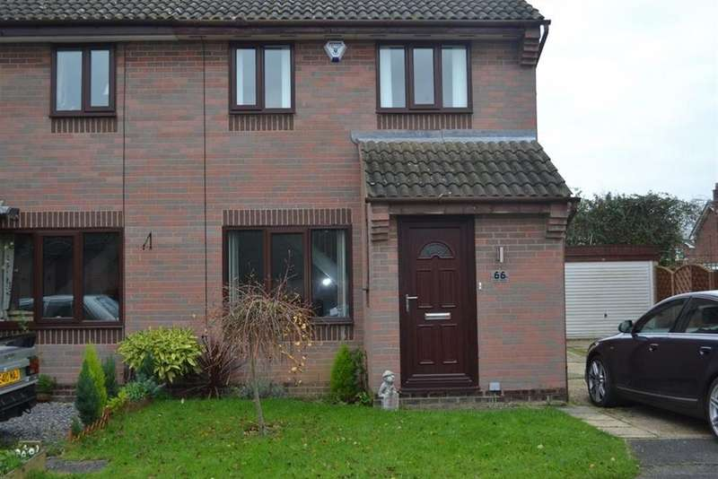 3 Bedrooms House for rent in LACEY GREEN, BALDERTON
