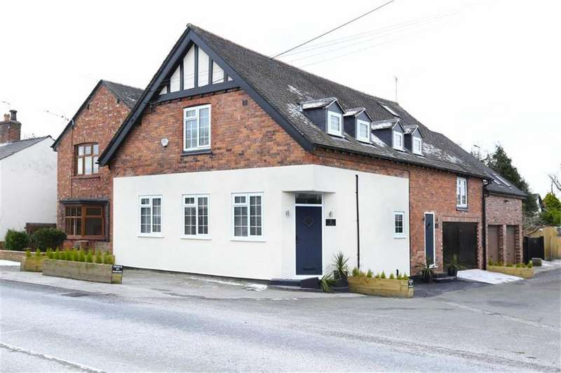 3 Bedrooms Apartment Flat for sale in Shores Lane, Nantwich, Cheshire