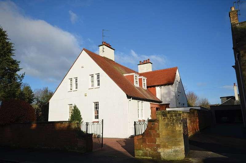 5 Bedrooms Detached Villa House for sale in 12 Ronaldshaw Park, Ayr, KA7 2TJ
