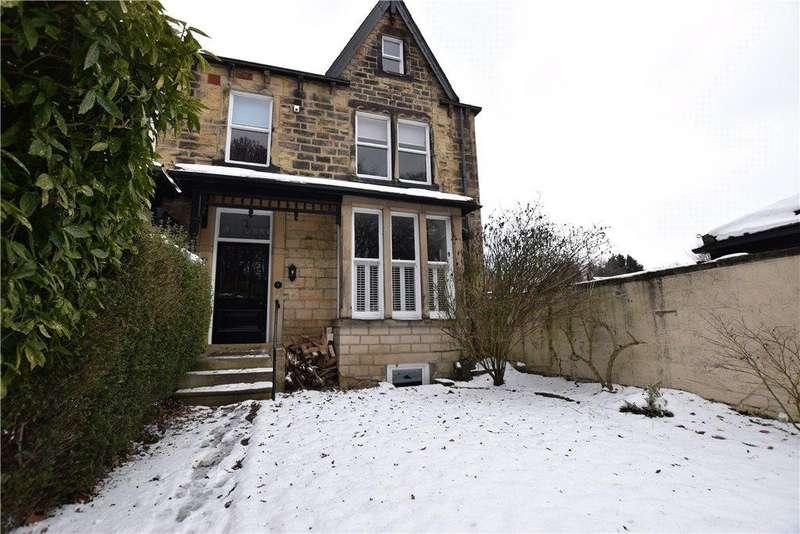 6 Bedrooms Terraced House for rent in Oakwood Nook, Oakwood, Leeds
