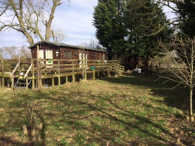 Land Commercial for sale in Townfield Lane, Farndon