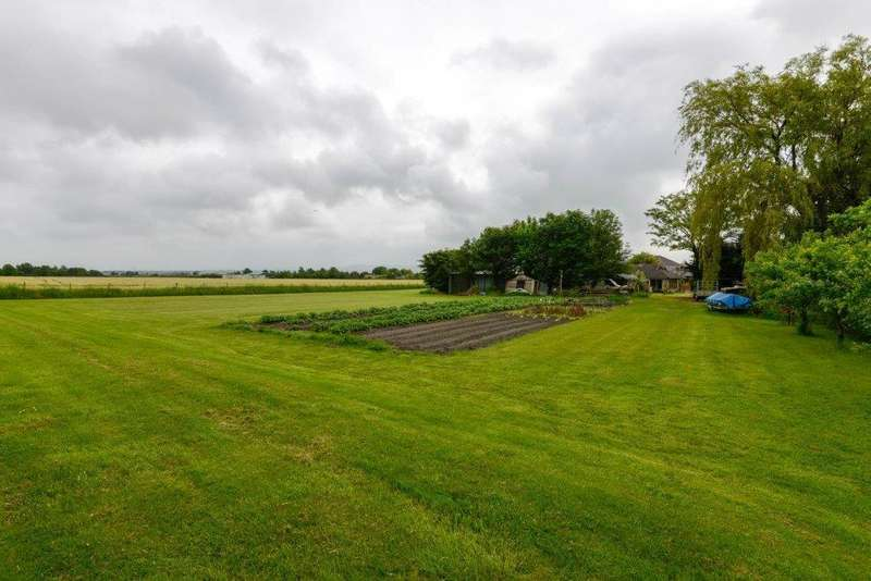 Plot Commercial for sale in Warpers Moss, Burscough, Ormskirk L40