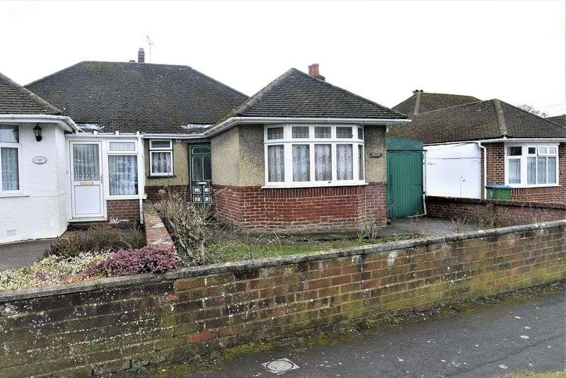 3 Bedrooms Property for sale in Millbrook, Southampton