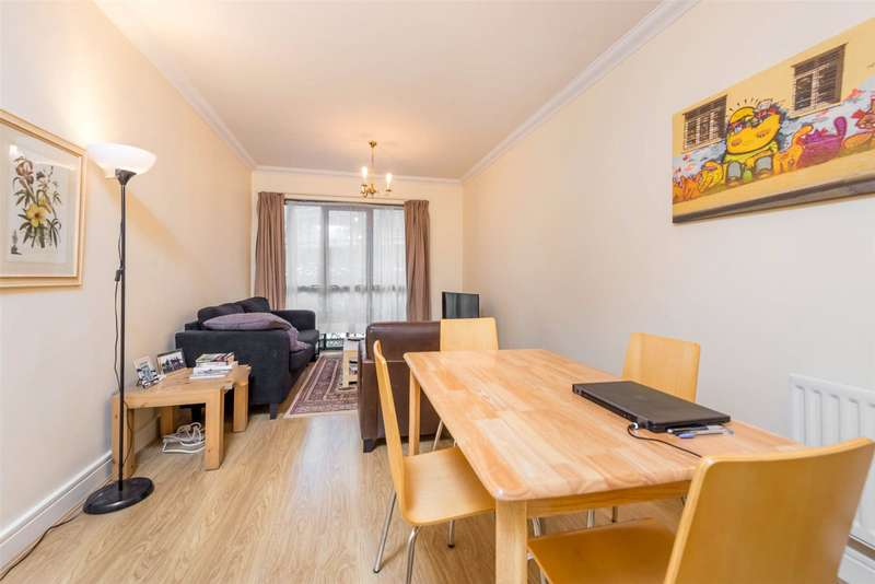 2 Bedrooms Apartment Flat for sale in Ormond House, Medway Street, Westminster, London, SW1P