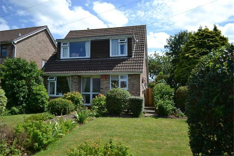 3 Bedrooms Detached House for rent in Fosse Way, Nailsea, Bristol, Somerset