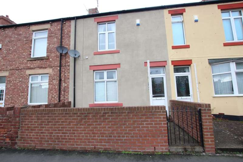 2 Bedrooms Property for rent in South View East, Rowlands Gill, NE39