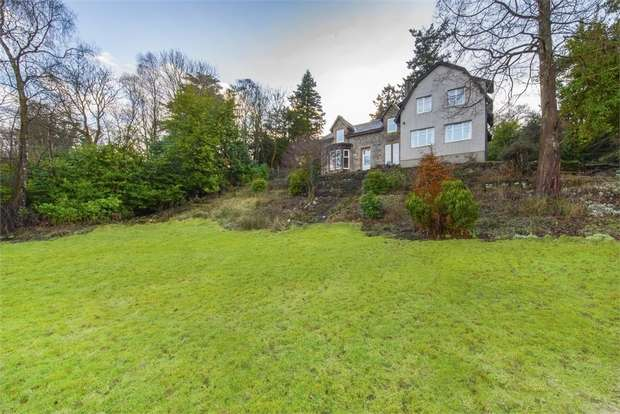 7 Bedrooms Detached House for sale in Rosneath, Helensburgh, Argyll and Bute