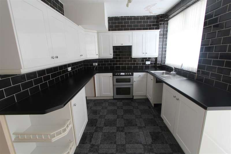 3 Bedrooms Terraced House for sale in Coral Street, Old Swan, Liverpool