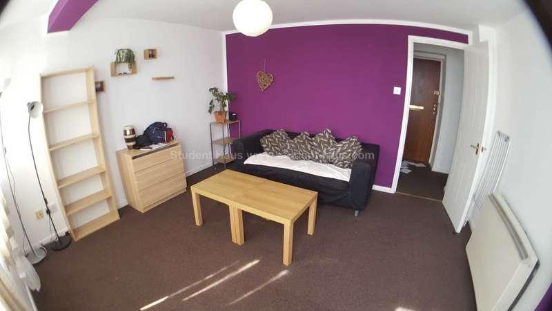 1 Bedroom Flat for sale in Kersal Way, Broughton, M7 3FT