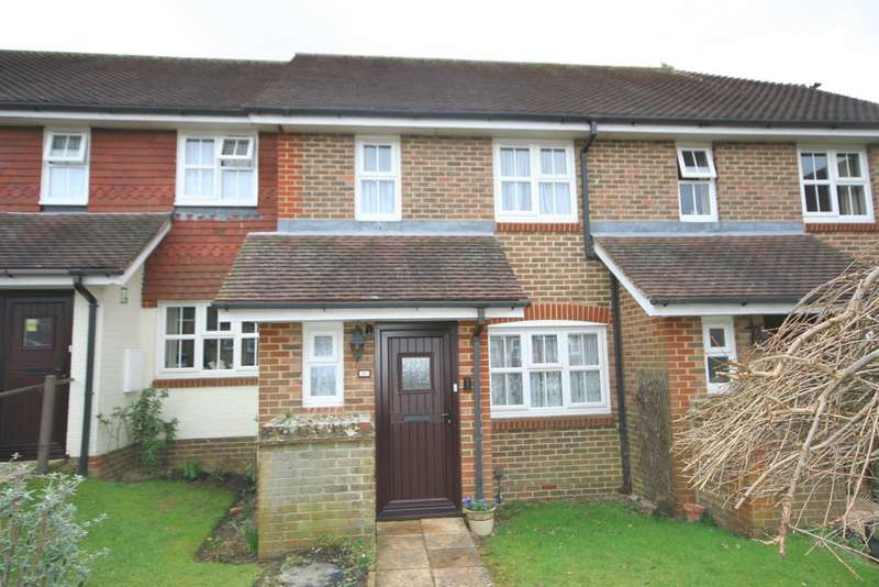 2 Bedrooms Terraced House for sale in Billingshurst