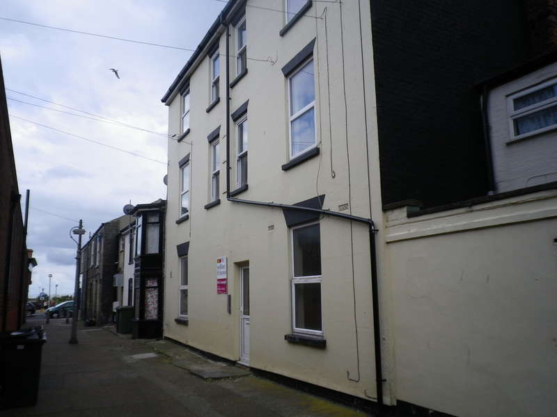 1 Bedroom Flat for rent in Cerdic Place, Great Yarmouth
