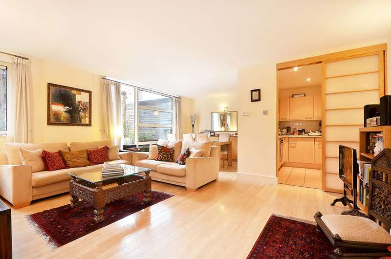 3 Bedrooms Flat for sale in Consort Rise House, Belgravia, SW1W