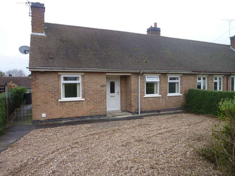 2 Bedrooms Property for rent in Coalville, Leicestershire LE67