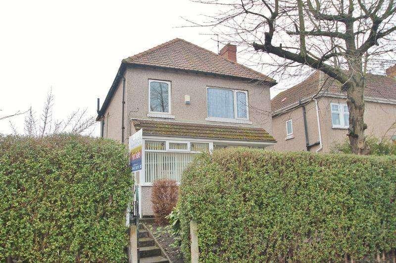 3 Bedrooms Detached House for sale in Stockton Street, Billingham