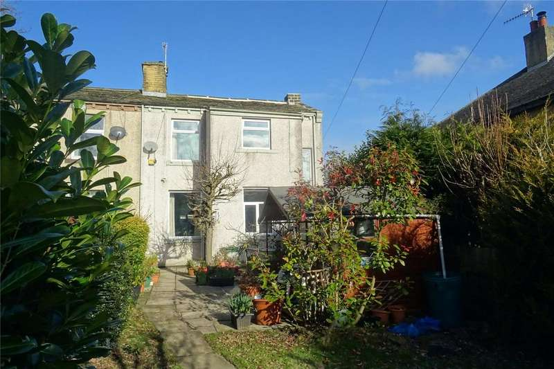 3 Bedrooms Semi Detached House for sale in Pasture Lane, Clayton, Bradford, West Yorkshire, BD14