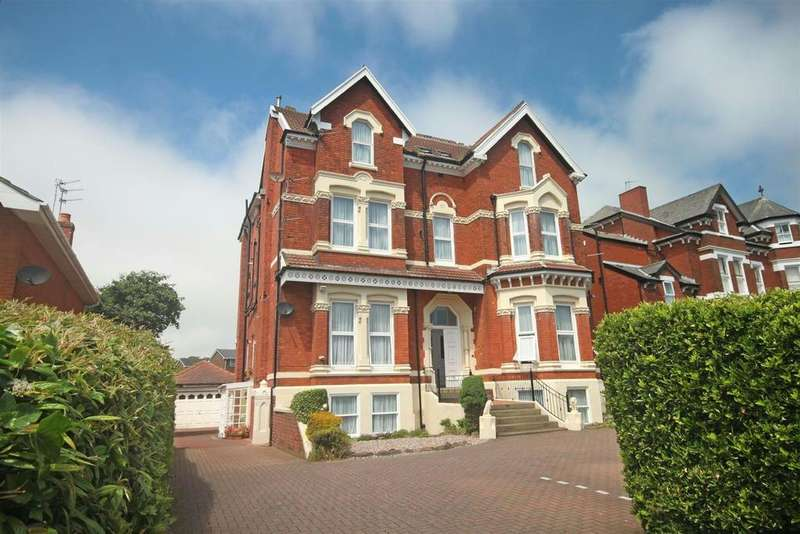 2 Bedrooms Flat for sale in Rawlinson Road, Churchtown