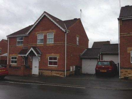 3 Bedrooms Semi Detached House for sale in PARSONAGE STREET, TUNSTALL, STOKE-ON-TRENT