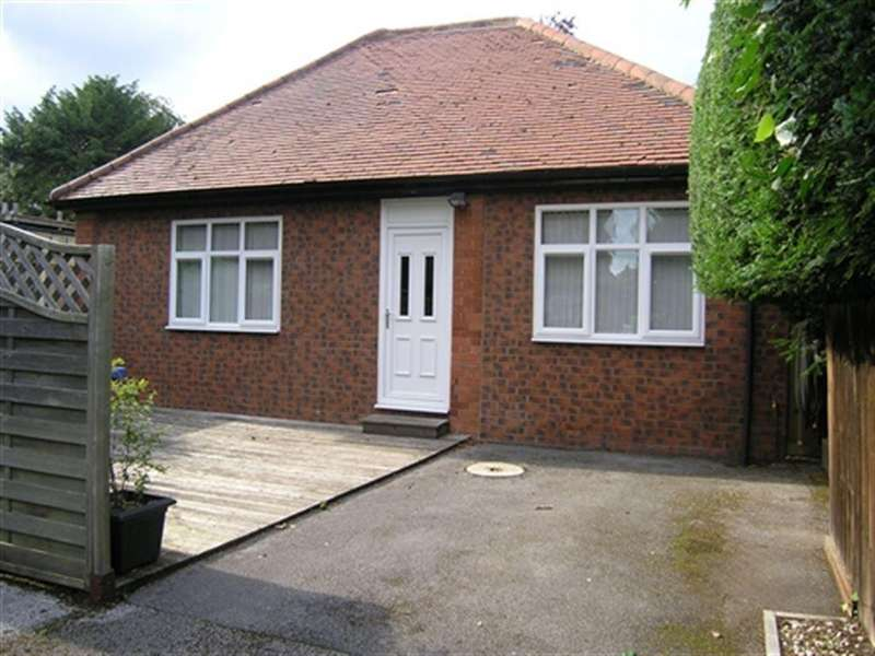 2 Bedrooms House for rent in 88 Davenport Avenue, Hessle, East Yorkshire